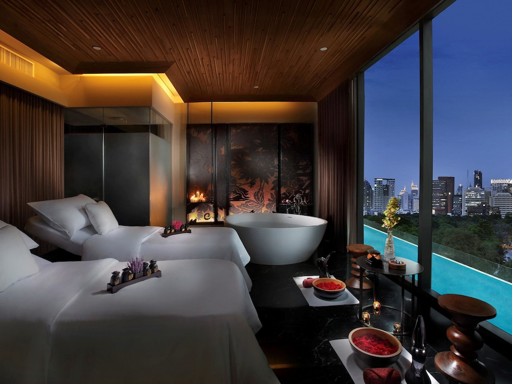 SO 소피텔 방콕(SO Sofitel Bangkok) Hotel Image 40 - Spa