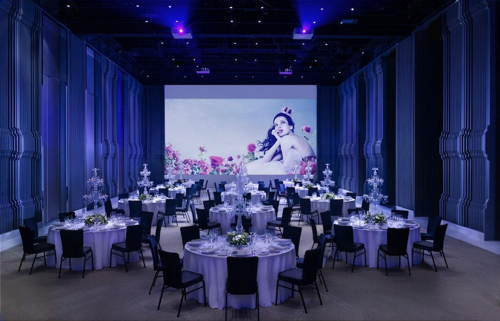 SO 소피텔 방콕(SO Sofitel Bangkok) Hotel Image 58 - Indoor Wedding