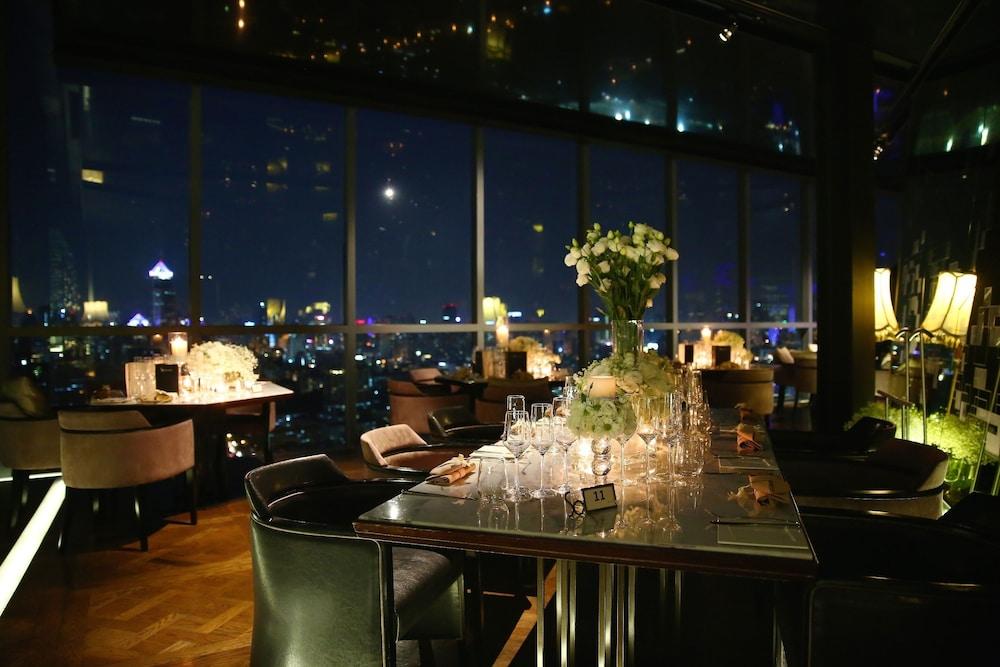 SO 소피텔 방콕(SO Sofitel Bangkok) Hotel Image 47 - Restaurant