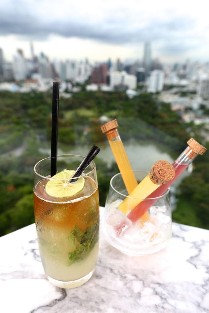 SO 소피텔 방콕(SO Sofitel Bangkok) Hotel Image 54 - Food and Drink