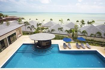 Hotel - Samui Resotel Beach Resort