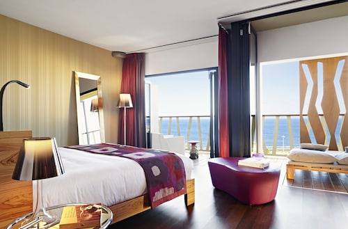. Bohemia Suites & Spa - Adults only