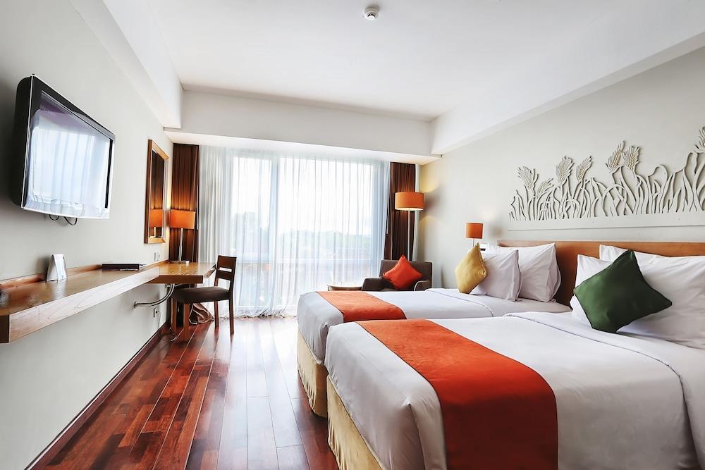 머큐어 발리 하베스트랜드 쿠타(Mercure Bali Harvestland Kuta) Hotel Image 3 - Guestroom