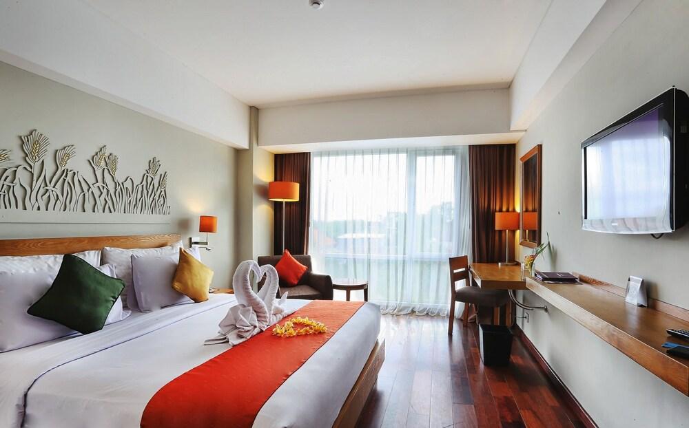 머큐어 발리 하베스트랜드 쿠타(Mercure Bali Harvestland Kuta) Hotel Image 6 - Guestroom