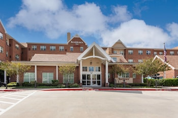 Hotel - Residence Inn Dallas DFW Airport South/Irving