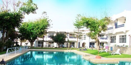 . Hotel Al Khaima
