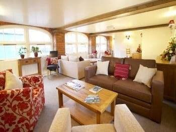 하이필드 팜(Highfield Farm) Hotel Image 1 - Lobby Lounge