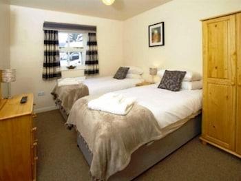 하이필드 팜(Highfield Farm) Hotel Image 7 - Guestroom