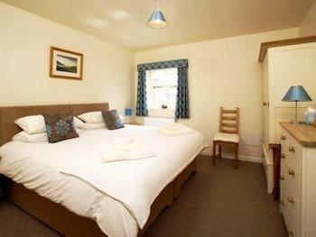 하이필드 팜(Highfield Farm) Hotel Image 8 - Guestroom