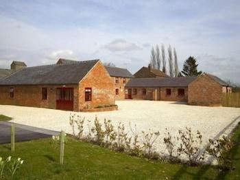 하이필드 팜(Highfield Farm) Hotel Image 0 - Featured Image