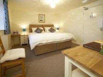 하이필드 팜(Highfield Farm) Hotel Image 5 - Guestroom