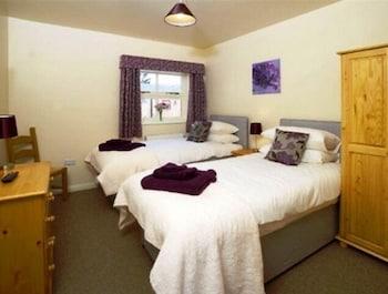 하이필드 팜(Highfield Farm) Hotel Image 6 - Guestroom