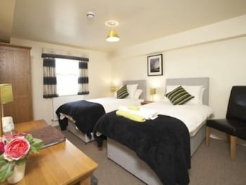 하이필드 팜(Highfield Farm) Hotel Image 4 - Guestroom