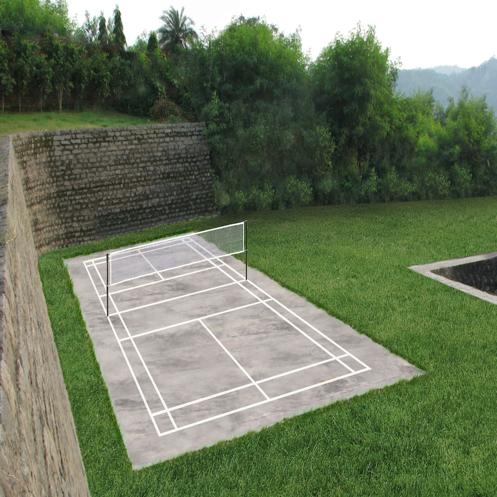Tennis and Basketball Courts 27 of 29