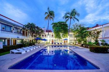 Hotel - Hacienda de Vallarta Las Glorias