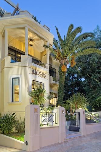 . Avra City Hotel