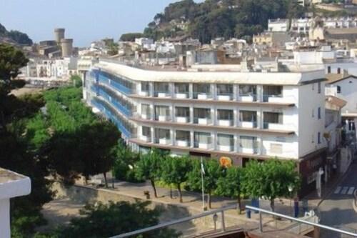 Hotel Rovira, Girona