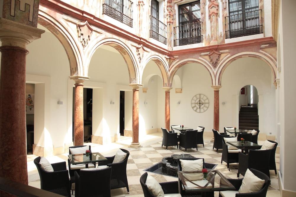호텔 에우로스타스 파티오스 데 코르도바(Hotel Eurostars Patios de Córdoba) Hotel Image 20 - Hotel Interior