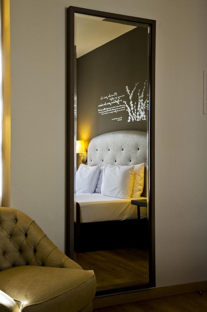 호텔 에우로스타스 파티오스 데 코르도바(Hotel Eurostars Patios de Córdoba) Hotel Image 3 - Guestroom