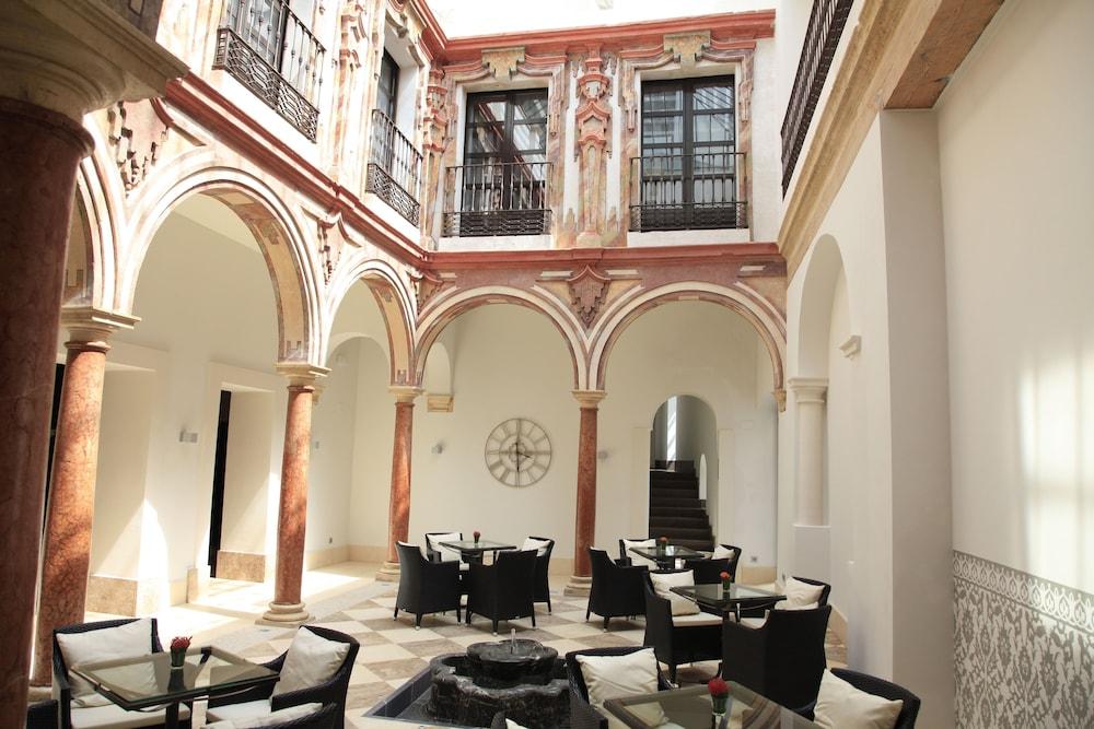 호텔 에우로스타스 파티오스 데 코르도바(Hotel Eurostars Patios de Córdoba) Hotel Image 26 - Terrace/Patio
