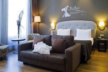 歐洲之星科爾多瓦庭院飯店