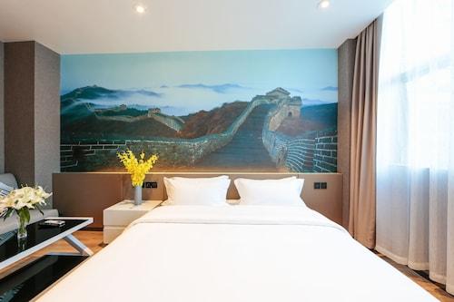 Hengdong Business Hotel - Guangzhou, Guangzhou
