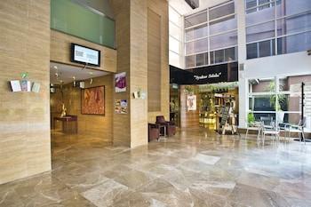 Silka Johor Bahru - Interior Entrance  - #0