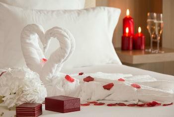 Hotel - Golden Tulip Lyon Eurexpo