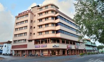 Hotel - Hotel Mandovi