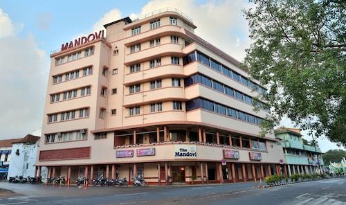 Hotel Mandovi, North Goa