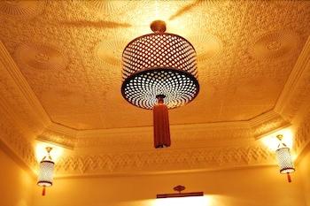 리아드 한나(Riad Hannah) Hotel Image 25 - 호텔 내부
