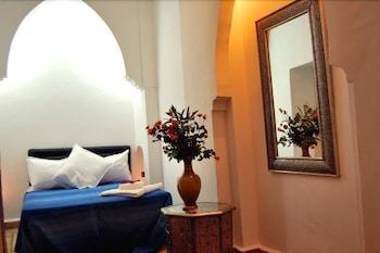 리아드 한나(Riad Hannah) Hotel Image 8 - 객실