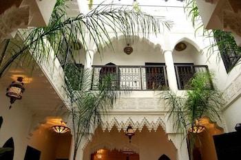 리아드 한나(Riad Hannah) Hotel Image 0 - 대표 사진