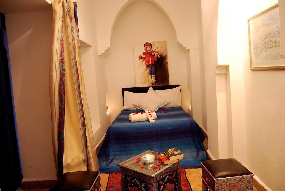 리아드 한나(Riad Hannah) Hotel Image 12 - 객실
