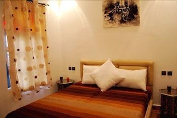 리아드 한나(Riad Hannah) Hotel Image 2 - 객실
