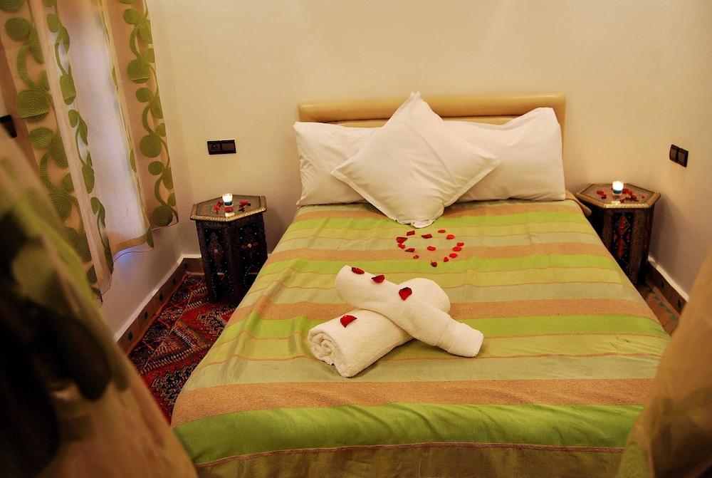 리아드 한나(Riad Hannah) Hotel Image 28 - 객실