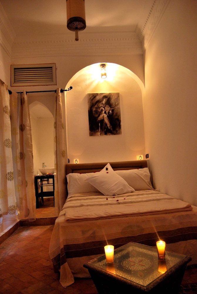 리아드 한나(Riad Hannah) Hotel Image 13 - 객실