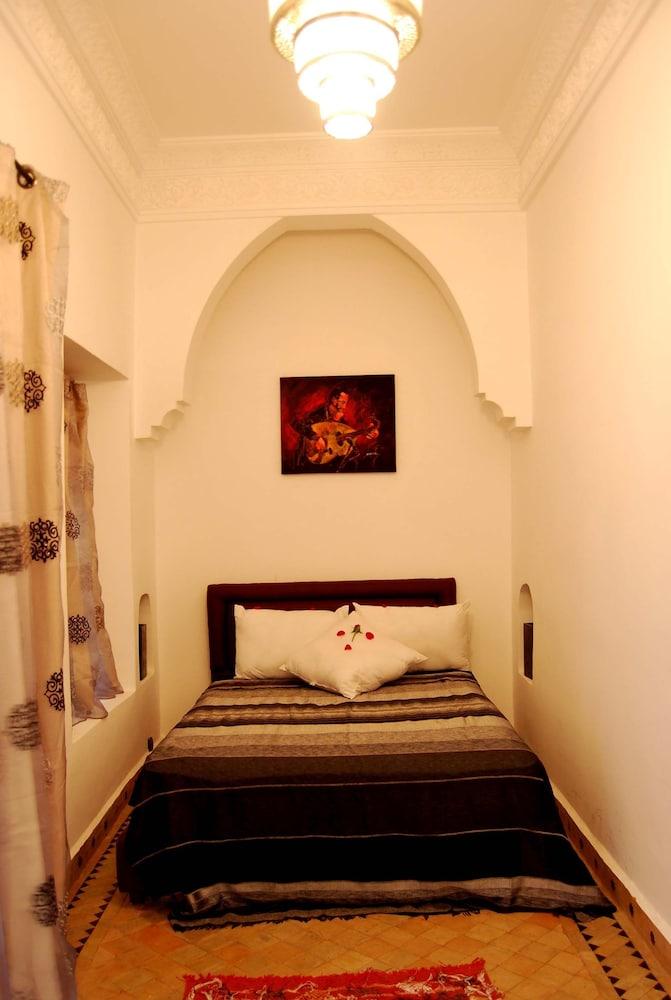리아드 한나(Riad Hannah) Hotel Image 11 - 객실