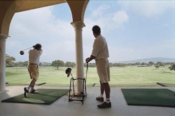 리아드 한나(Riad Hannah) Hotel Image 20 - 골프
