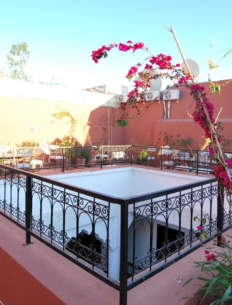 리아드 한나(Riad Hannah) Hotel Image 26 - 호텔 부지