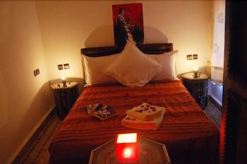 리아드 한나(Riad Hannah) Hotel Image 3 - 객실