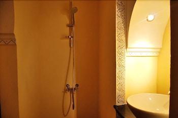 리아드 한나(Riad Hannah) Hotel Image 16 - 욕실