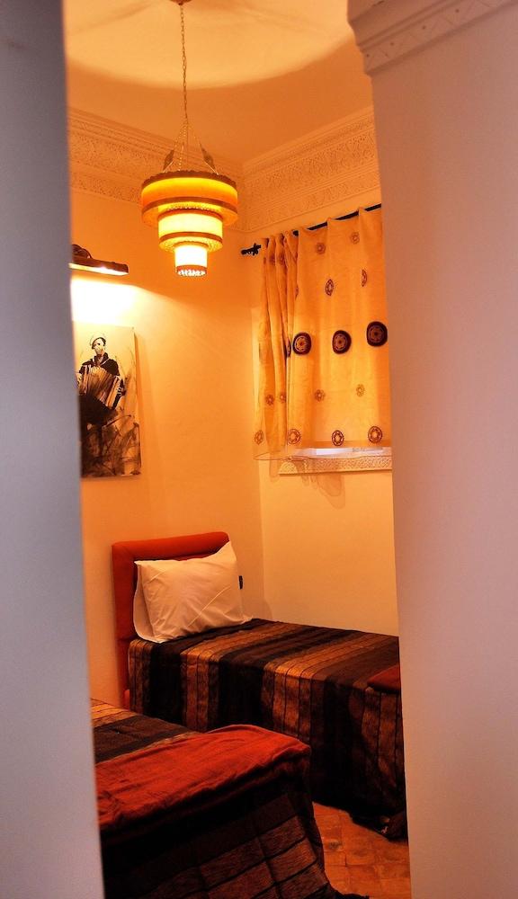 리아드 한나(Riad Hannah) Hotel Image 10 - 객실