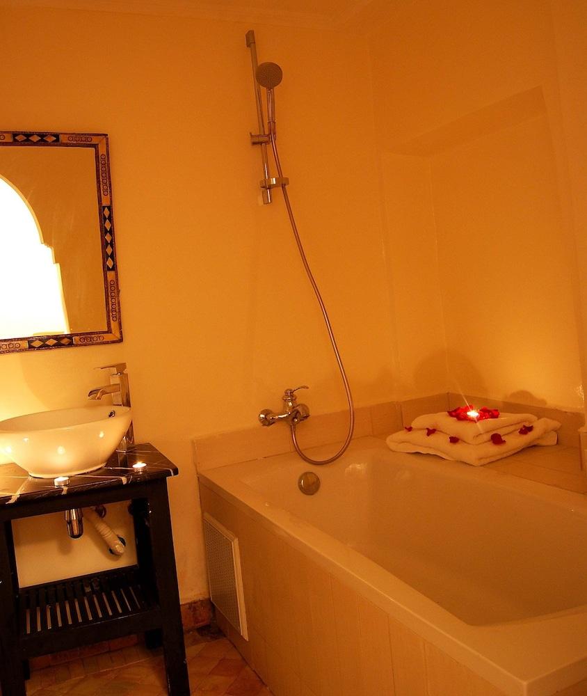리아드 한나(Riad Hannah) Hotel Image 18 - 욕실