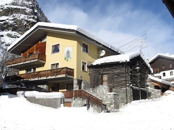 Hotel - Miramonti
