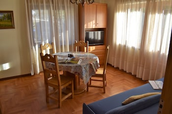 Panoramic Apartment, 2 Bedrooms, Mountain View, Annex Building