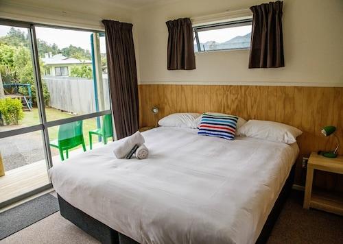 Coromandel TOP 10 Holiday Park, Thames-Coromandel