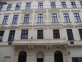 Hotel - Central Vienna-Living Premium Suite