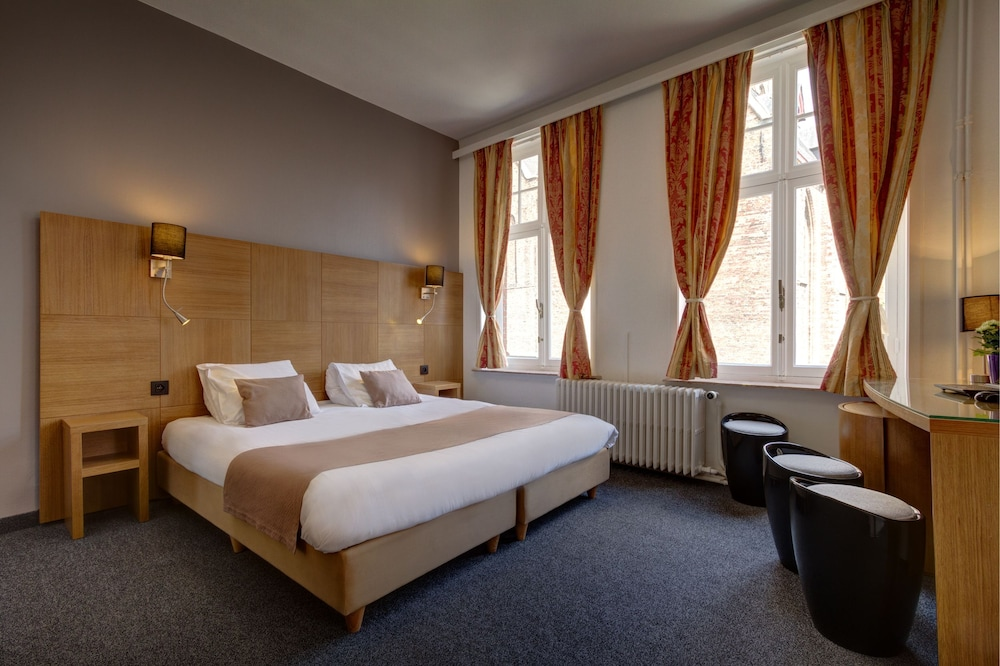 Hotel Jacobs