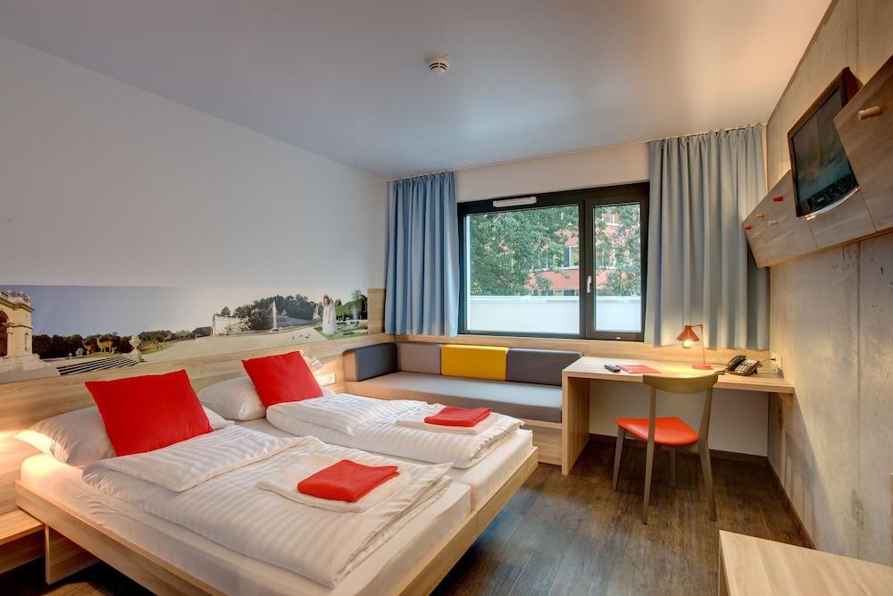 MEININGER Hotel Vienna Downtown Franz